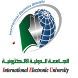 الجامعة الدولية الالكترونية by Smart Integrated Solutions
