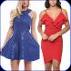 Women's Dresses by tutodeco