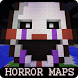 Horror Maps for Minecraft PE by SavaDev Game Studio