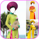 Ao Dai Dress by Picapps