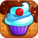 Sweet Candies 2 - Cookie Crush Candy Match 3 by SmileyGamer Match 3 Games