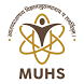 MUHS Nashik by Nebula Studios