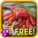 3D King Crab Slots - Free by Signal to Noise Apps