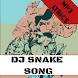 Top DJ SNAKE Songs + Lyrics by HalilintarStudio