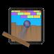 Black Ball Brick Breaker by Pixelon