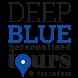 Deep Blue Tours by RAPIDBOUNCE Ltd.