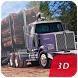 Jungle Wood Cargo Truck 3D by Montgomery Games 3D
