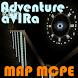 aVIRa Adventure MAP MCPE by GreenxApps