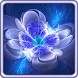 Shining Flowers Live Wallpaper by HQ Awesome Live Wallpaper