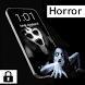 Horror Lock Screen Phone ☠☠☠ by Rombli
