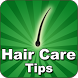 Hair Care Tips✪Loss✪Fall✪Guide by Atomic Infoapps