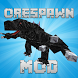 Orespawn Mod for Minecraft Pro by Tap Tap TapGang
