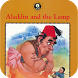 Aladdin and the Lamp by York Press | Butterfly LDLP