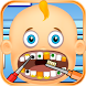 Baby Dentist - Games For Kids by Angelo Gizzi
