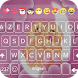 teddy bear keyboard theme - Bear Keyboard Theme by GOHO Dev Team