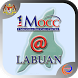 1MOCC@Labuan by GOVERNMENT OF MALAYSIA
