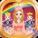 Princess Twins Newborn Care by RoyalGames