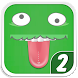 Funny Face Lock Screen 2 by Red Bird Apps