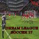 Trick Dream League Soccer 17 by Banda Naira
