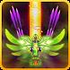 Sky Attack: Monster Shooter vs Alien Invaders