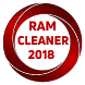 RAM Faster Cleaner 2018 Clean RAM Faster by DualBro Tech.
