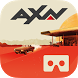 AXN El Tercer Pasajero by Sony Pictures Television