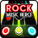 Music Hero Rock by Gee Gee