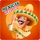 Mexican Food Recipes by OmniDroid