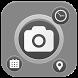 Insta Timestamp Camera by Stranger Foto Ltd