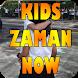 Lagu Kids Zaman NOW