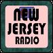 New Jersey Radio Stations by Tom Wilson Dev