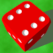 d6 Dice Roller by Fractalytic