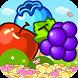 Yummy Fruit Blitz by PLAYMASSGAME.COM