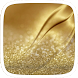 Gold Glitter Luxury Theme by Featuredtheme