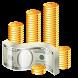 نرخ لحظه ای ارز طلا و خودرو