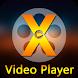 XX Video Player