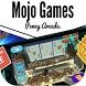 Penny Arcade Coin Dozer cash by Mojo Game Studio