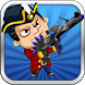 Paradise birds Pop shoot – Angry Shooter by ARS Studio