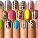 Decoración de uñas by Pumbapps