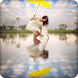 Water Reflection Photo Effect by Viva Photo Video Editor
