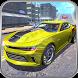 Drift Simulator: Camaro Copo by Exotic Burnout