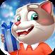 Cat Rush - Subway & Bus Run by Hit-Heart Games.