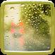 Rain Drops Keyboard by Studio Themes2