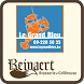 Resto Le Grand Bleu by AppStar by goudengids.be / pagesdor.be