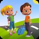Пътят и аз (7-8 години) by Le Web Pedagogique