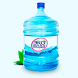 ЭкоВода - доставка воды by 4geo