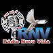 Rádio Nova Vida by AudioBras