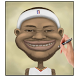 How To Draw Basketball Top Players by 3dDraw