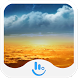 Dream Clouds Keyboard Theme by TouchPal HK