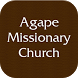 Agape Church by Custom Church Apps